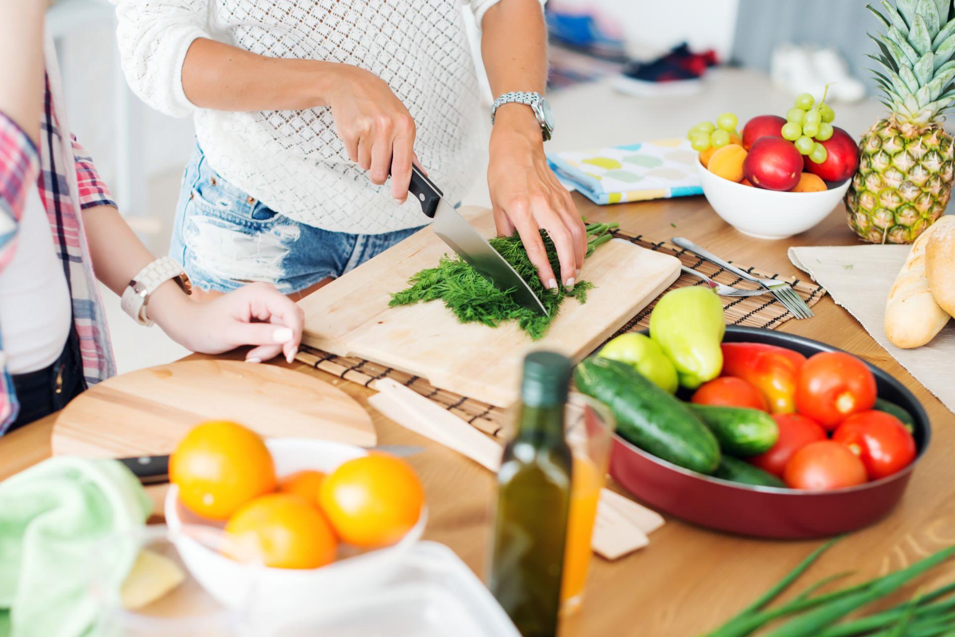 Ernährungsfragen