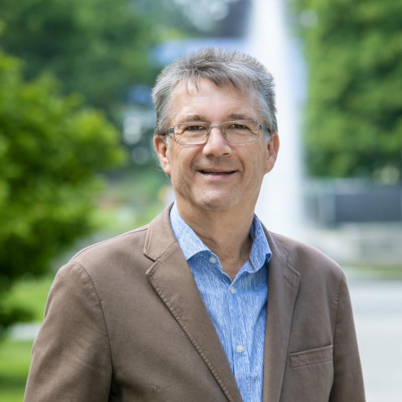 Gerd Siegel