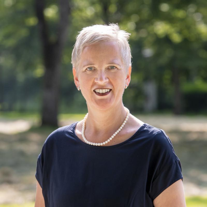 Sabine Siegel